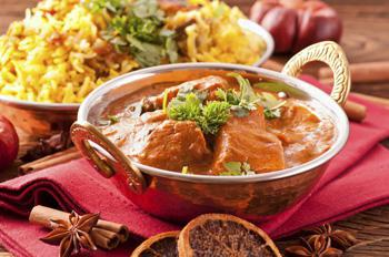 £2.50 Off Takeaway at Mother India Kitchen