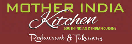 Mother India Kitchen Image